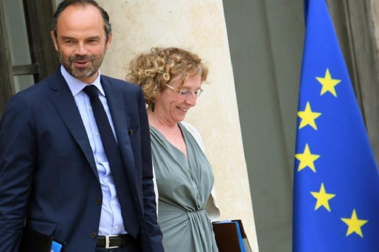 Édouard Philippe et Muriel Pénicaud dévoilent ce jeudi 31 août le contenu des ordonnances.