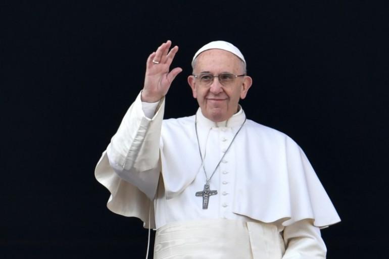 Dominique Volton sort un livre d'entretiens avec le pape