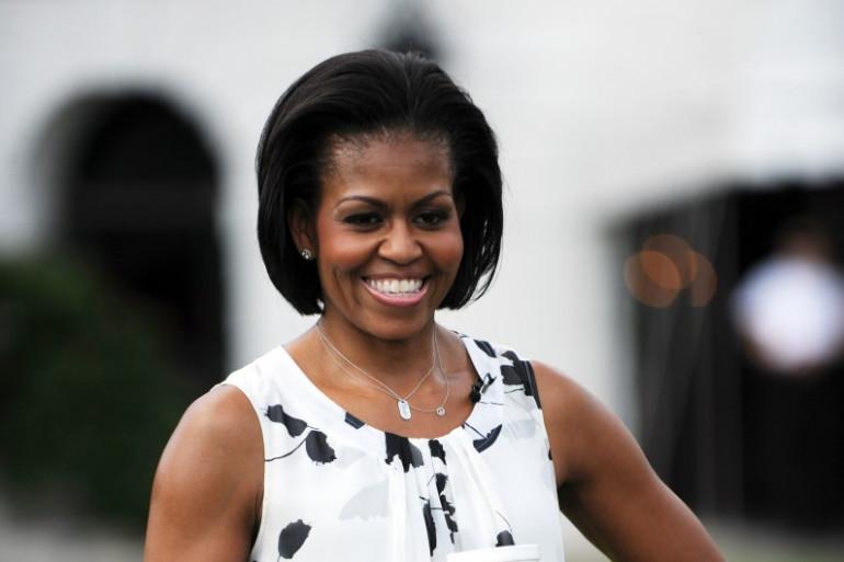Michelle Obama s'est transformée en Beyoncé