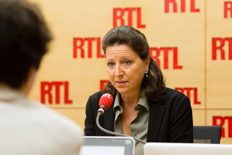 Agnès Buzyn était l'invité de RTL le 11 septembre 2017