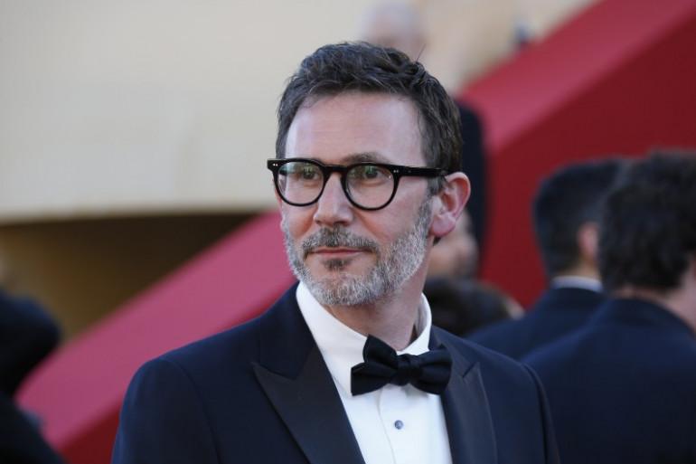 """Michel Hazanavicius, le réalisateur du """"Redoutable"""" qui sort le 13 septembre"""