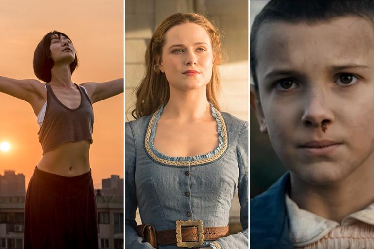 Les séries de la pop culture seront aux Emmy Awards 2017