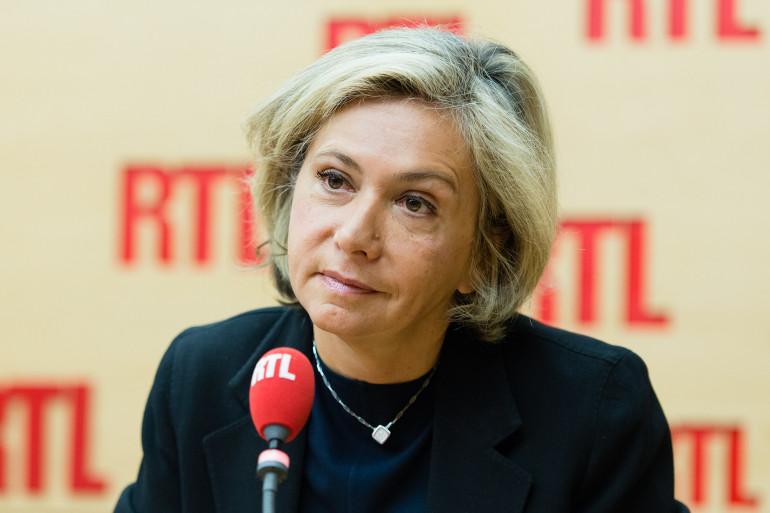Valérie Pécresse, invitée de RTL le 18 septembre 2017