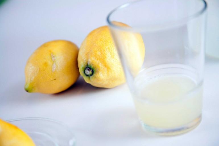 Le citron c'est bon pour la santé, mais il ne faut pas trop lui en demander