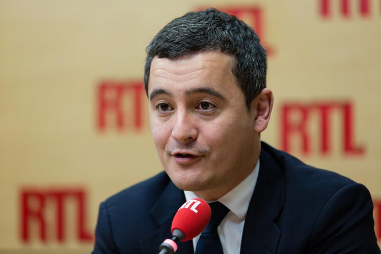 Gérald Darmanin était l'invité de RTL le 28 septembre 2017