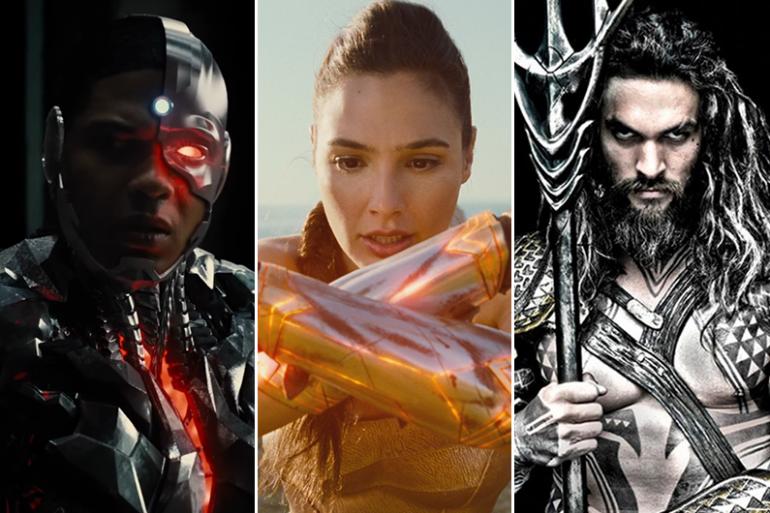 """""""Justice League"""" est attendu dans les salles le 17 novembre prochain"""