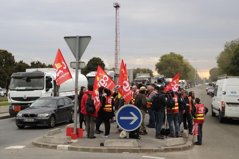 Manifestations contre les ordonnances travail le 25 septembre.