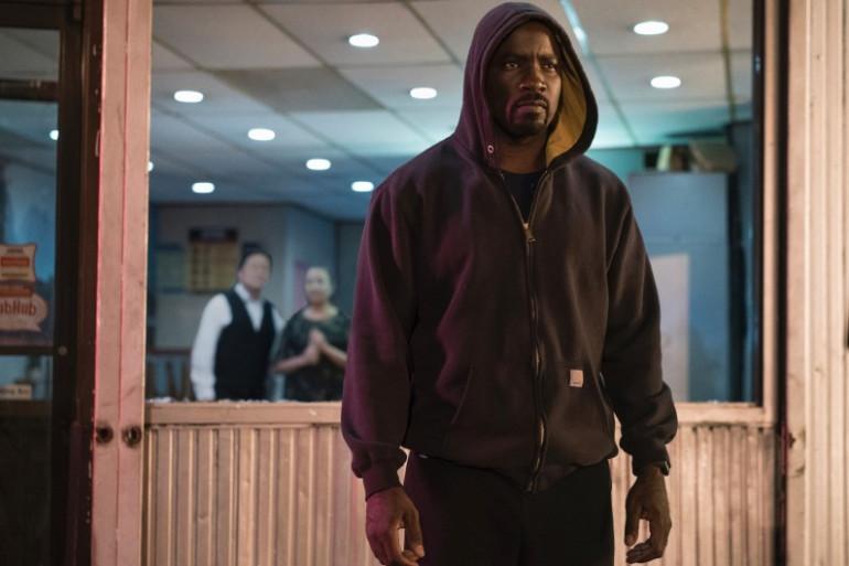 Luke Cage, le héros de Harlem