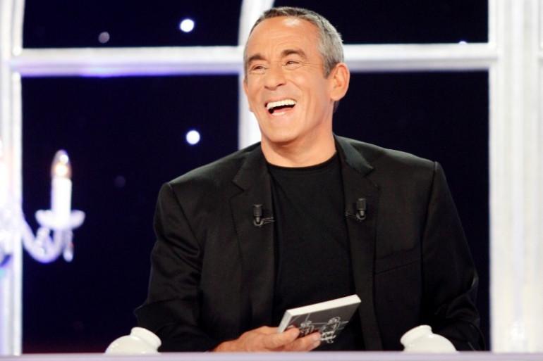 Thierry Ardisson récolté 5% des voix