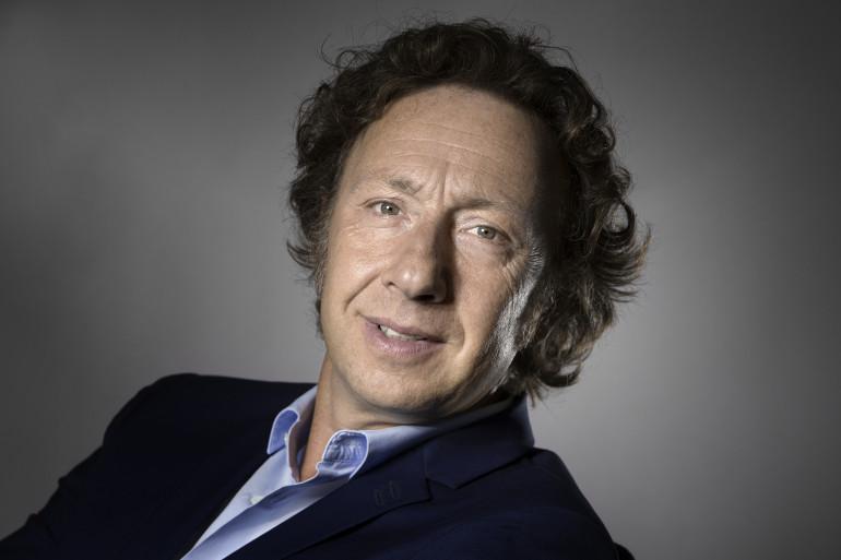 """Stéphane Bern aimerait créer un """"loto patrimoine"""""""
