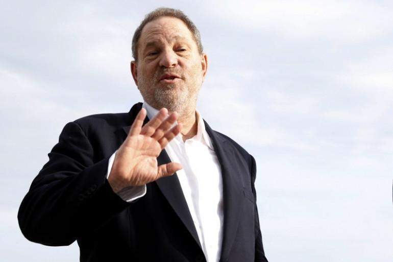 Harvey Weinstein, l'un des plus puissants producteurs d'Hollywood
