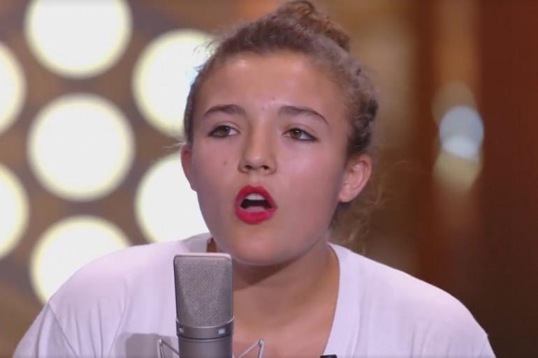 """Madeleine provoque un coup de cœur chez le jury de """"Nouvelle Star"""""""