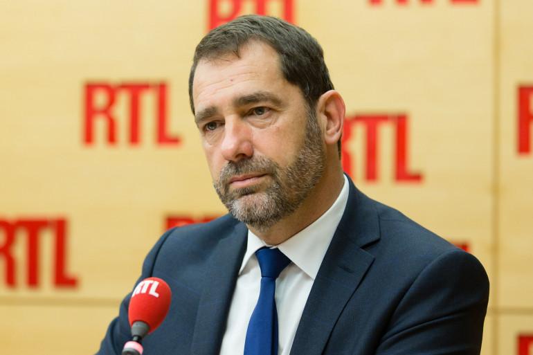 Christophe Castaner était l'invité de RTL le 25 octobre 2017