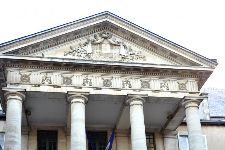 Le tribunal de Poitiers (illustration)