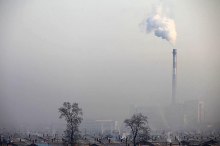 Les émissions de gaz à effet de serre repartent notamment en Chine