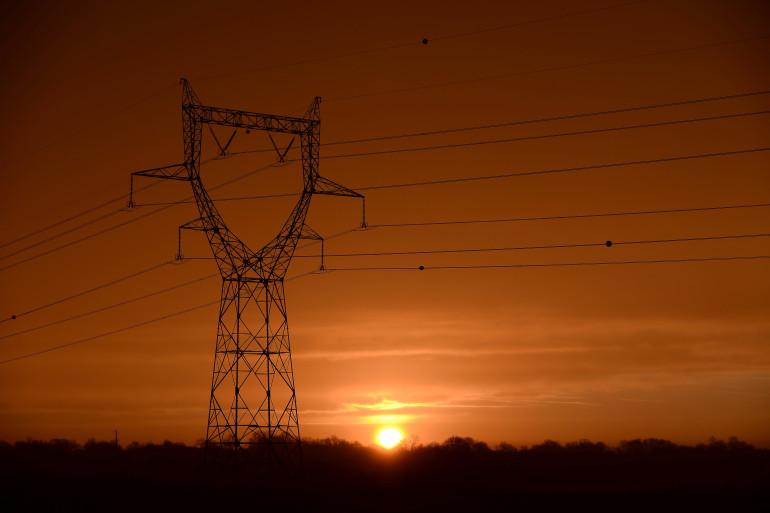 Un incident prive d'électricité la moitié de la Corse