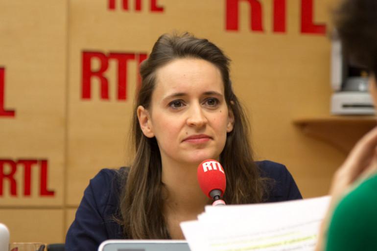 Madeleine de Jessey était l'invitée de RTL du 15 novembre