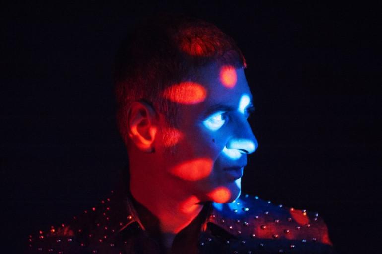 """Étienne Daho publie son nouvel album """"Blitz"""""""