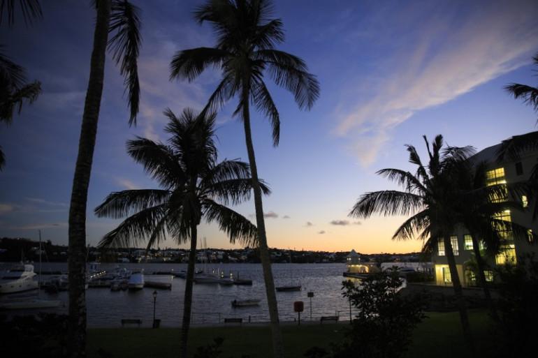 L'archipel des Bermudes, un paradis fiscal