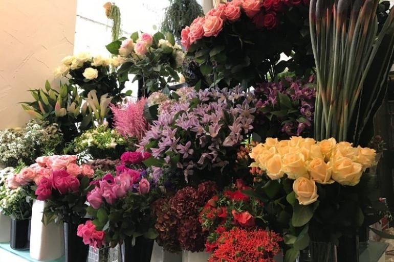 Commandez vos bouquets pour les fêtes sur Internet