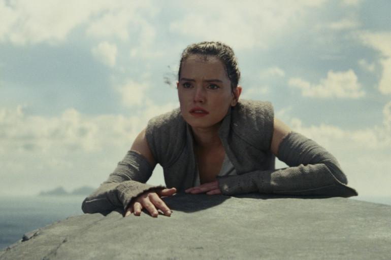 """""""Star Wars 8"""" dévoilera l'identité des parents de Rey"""