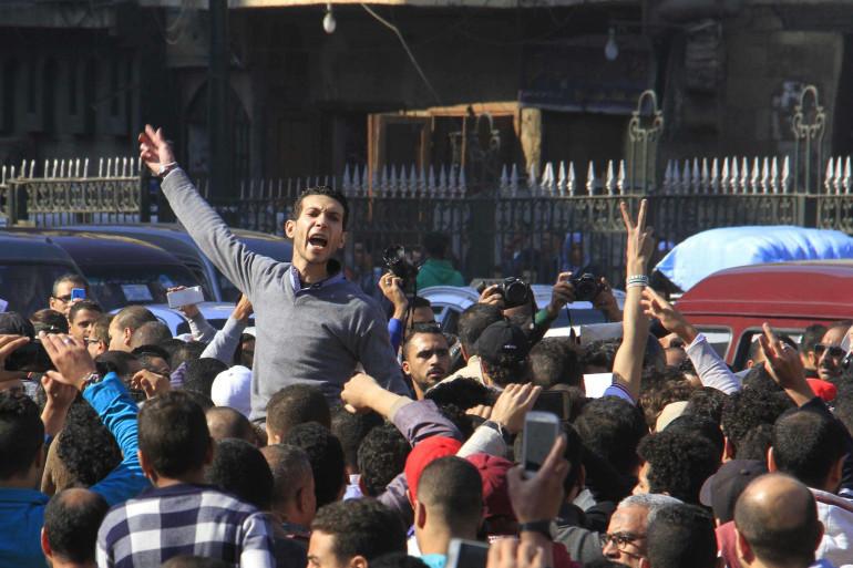 De nombreuses manifestation ont eu lieu dans le monde musulman pour protester contre la décision de Donald Trump de reconnaître Jérusalem comme la capitale d'Israël