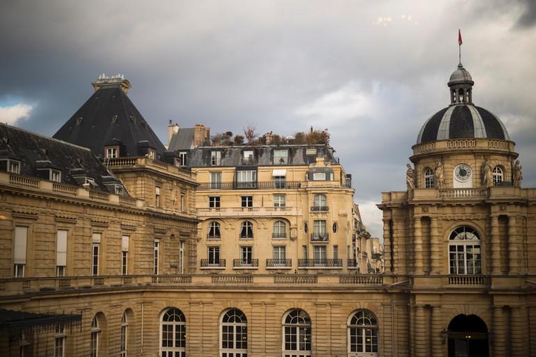 Le Palais du Luxembourg, siège du Sénat (photo d'illustration)