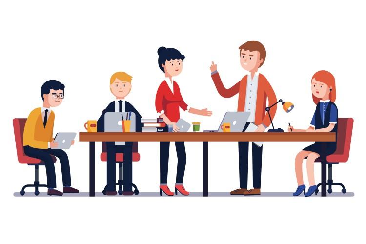 Comment réussir à s'affirmer au travail ?