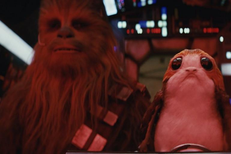 """Chewbacca devra apprendre à vivre sans Han Solo dans """"Star Wars 8"""""""