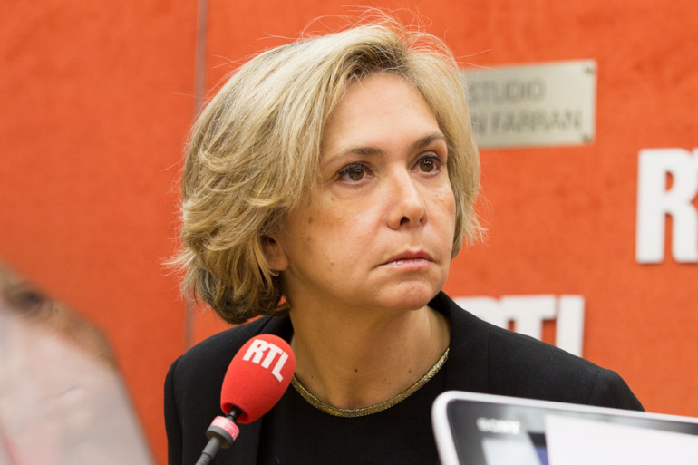 Valérie Pécresse était l'invitée du 6 minutes pour comprendre du 15 décembre