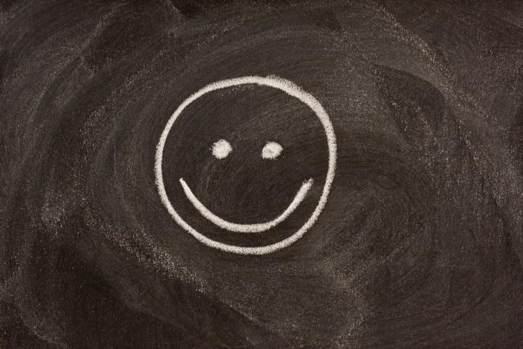 Un sourire peut-il tout changer ?