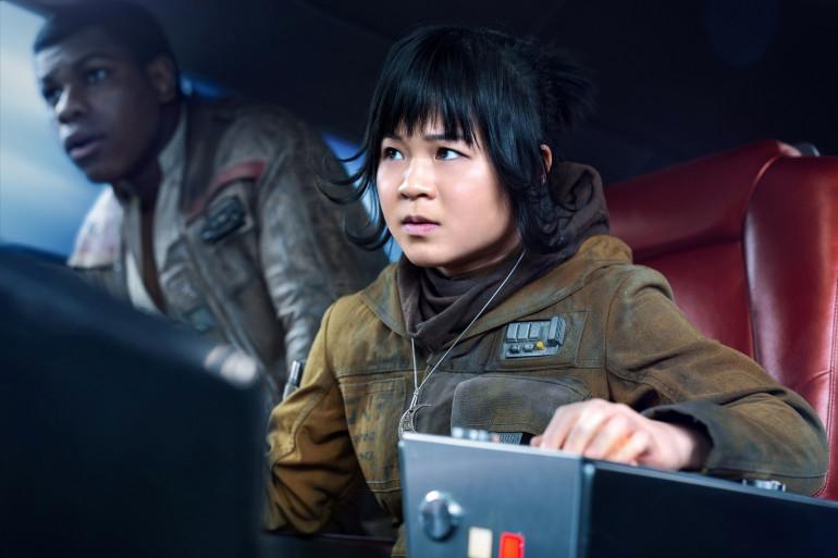 """""""Star Wars 9"""" est prévu pour le 18 décembre 2019"""