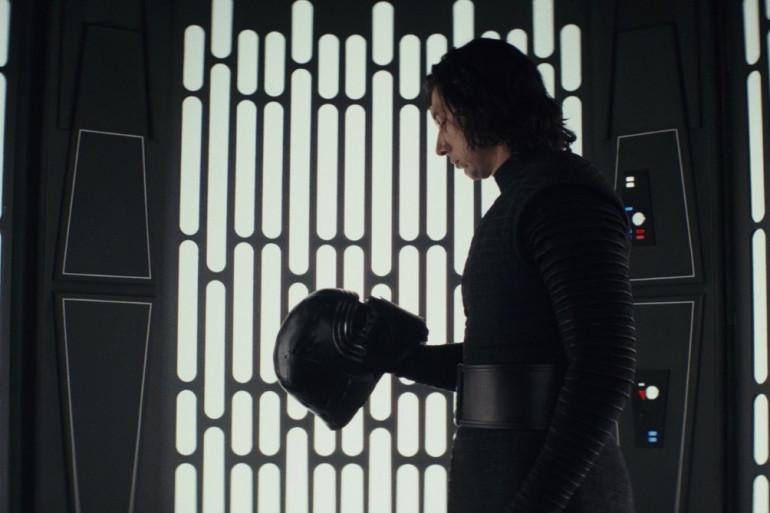 """Et si Kylo Ren était le vrai héros de la nouvelle saga """"Star Wars"""""""