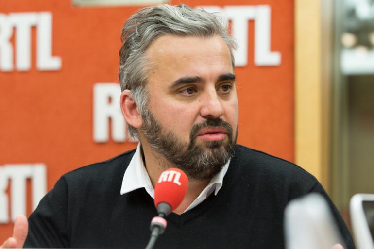 Alexis Corbière était l'invité de Jérôme Chapuis sur RTL matin, le 28 décembre 2017