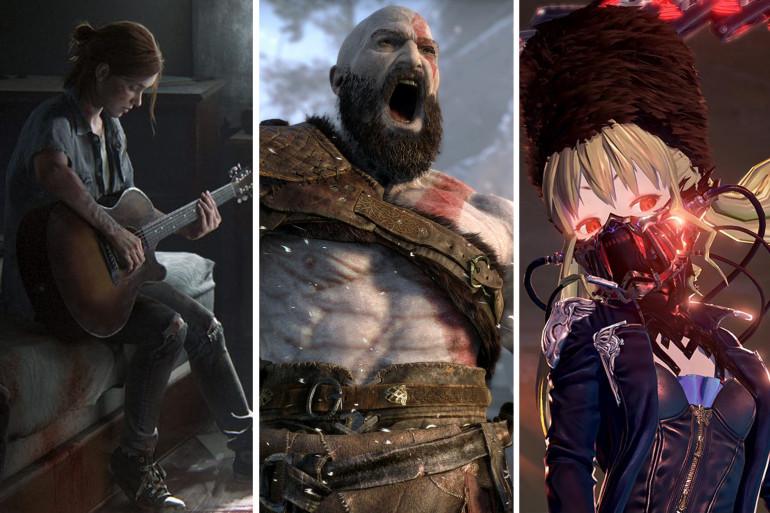 Aventure, action, RPG... Quels seront les jeux vidéo les plus attendus de l'année 2018 ?