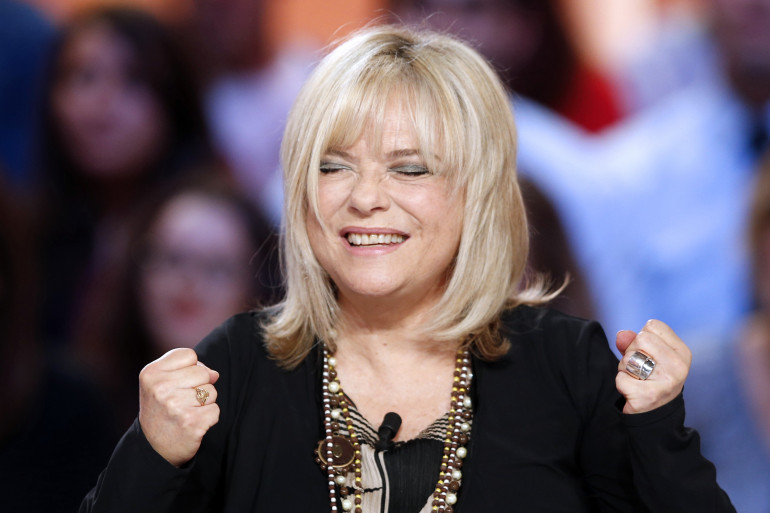 Richard Berry rend hommage à France Gall
