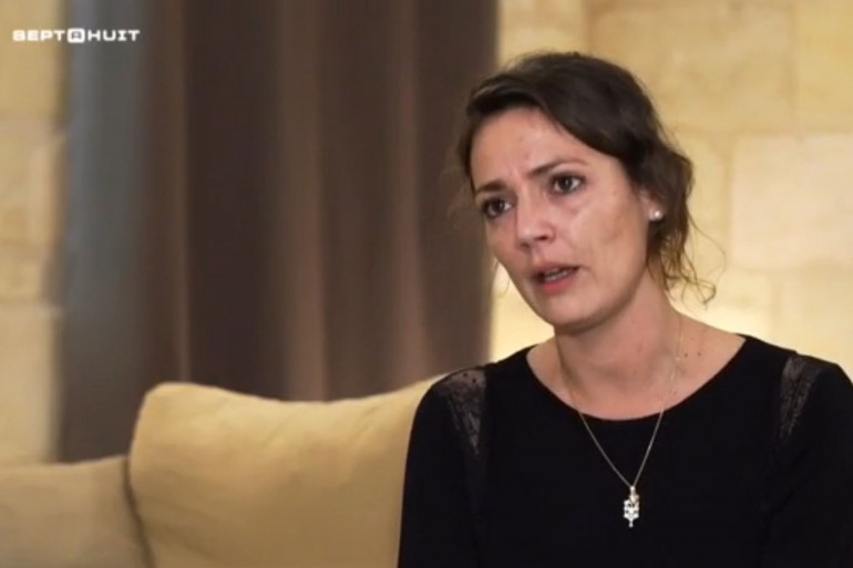 Nadine, la première relation de Nordahl L., unique suspect dans la disparition de Maëlys