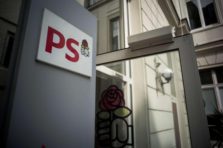 Le Parti socialiste (image d'illustration)
