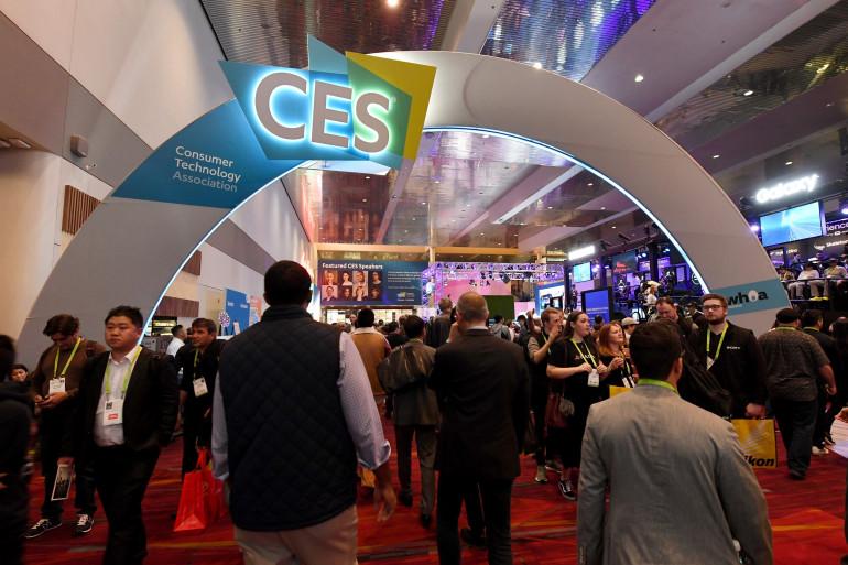 Le plus grand salon de l'électronique s'est tenu début janvier à Las Vegas