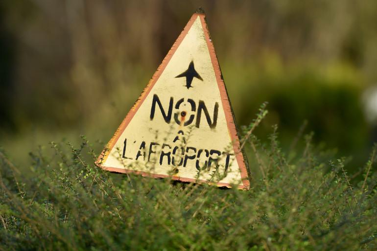 À Notre-Dame-des-Landes, les anti-aéroports sont nombreux