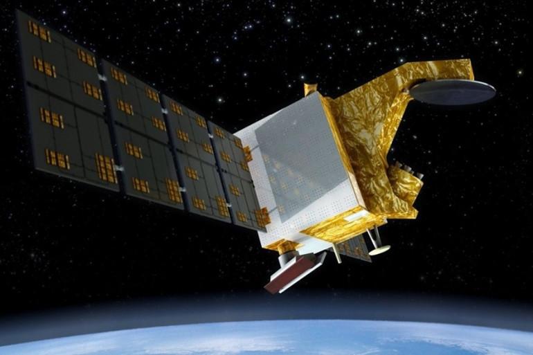 Une image du satellite CFOsat, qui sera chargé de scruter les océans
