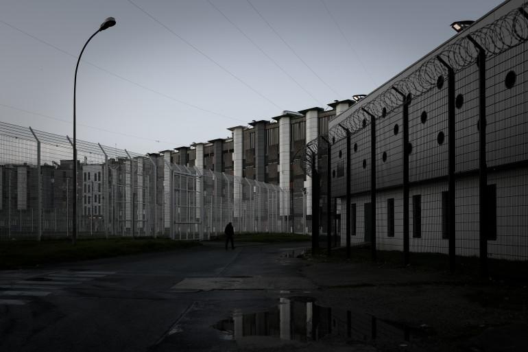 La prison de Fleury-Mérogis est le plus vaste établissement pénitentiaire d'Europe