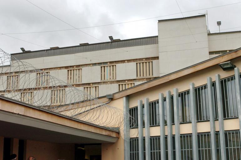 Prison de Varces près de Grenoble (illustration)
