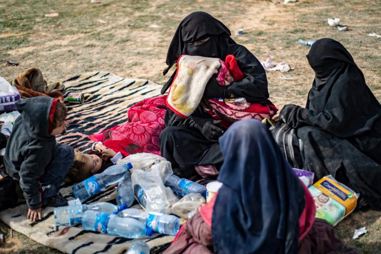 """Retour d'enfants de jihadistes : """"L'État nous laisse seul"""", estime le président de Seine-Saint-Denis"""