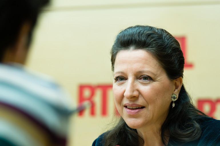 Agnès Buzyn était l'invitée de RTL Matin le 25 janvier 2018