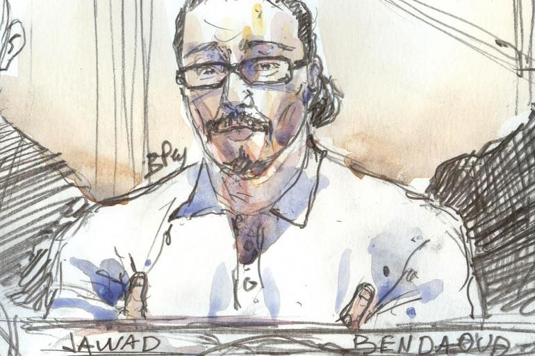 Jawad Bendaoud est jugé aux côtés de Mohamed Soumah et Youssef Aït-Boulahcen, à partir du 24 janvier au tribunal de grande instance de Paris