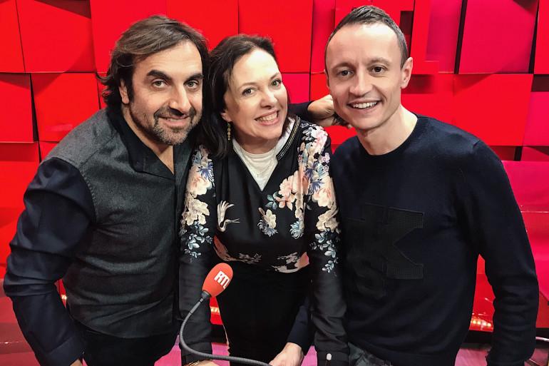 André Manoukian, Jade et Eric Dussart