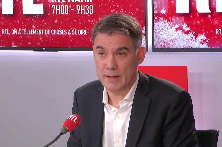 L'invité de RTL du 11 décembre 2019