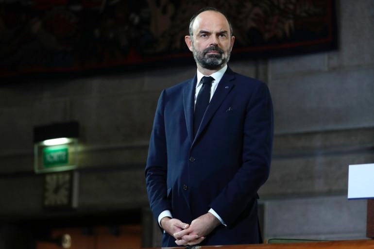 Edouard Philippe, le 11 décembre 2019