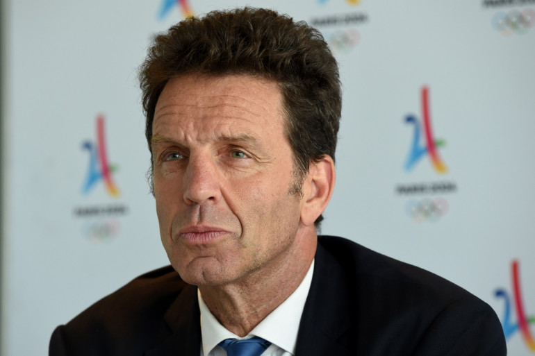 Geoffroy Roux de Bézieux, président du Medef.